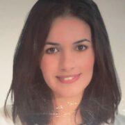 صورة سعيدة الحناوي