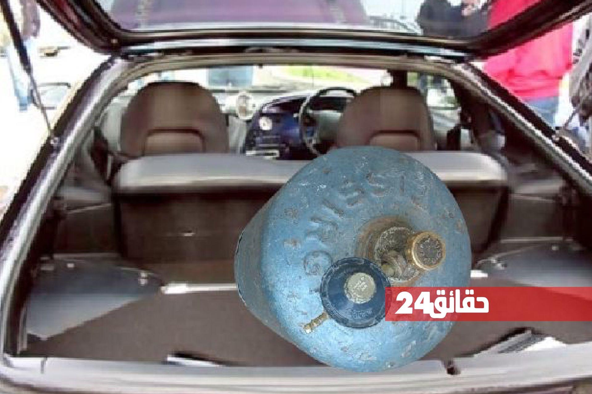 صورة أكادير .. سيارات النقل السري قنابل متنقلة تجوب شوارع حي تدارت أنزا أمام أعين السلطات الأمنية