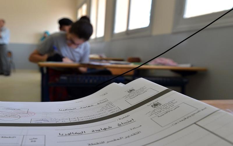 صورة نسبة النجاح في باكلوريا 2021 بلغت 81.83%