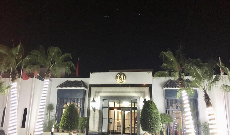 """صورة فنادق """"موكادور"""" تغلق أبواباها بمراكش وأكادير"""