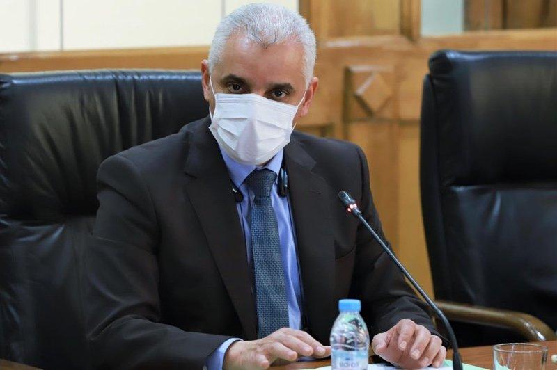 صورة وزير الصحة : المشكل ليس في عيد الأضحى المشكل يكمن في السلوكات التي تصاحب العيد
