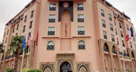 صورة مجموعة فنادق معروفة بمراكش تغلق أبوابها بشكل مفاجئ