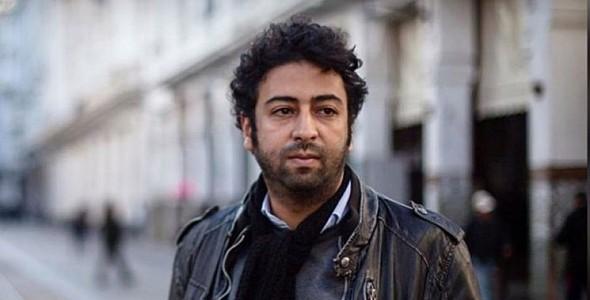 صورة الحكم على الصحفي عمر الراضي بـ 6 سنوات سجنا نافذا