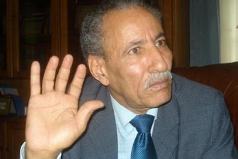 """صورة قاضي التحقيق الإسباني يُلغي الشكوى المرفوعة ضد """"بن بطوش"""""""