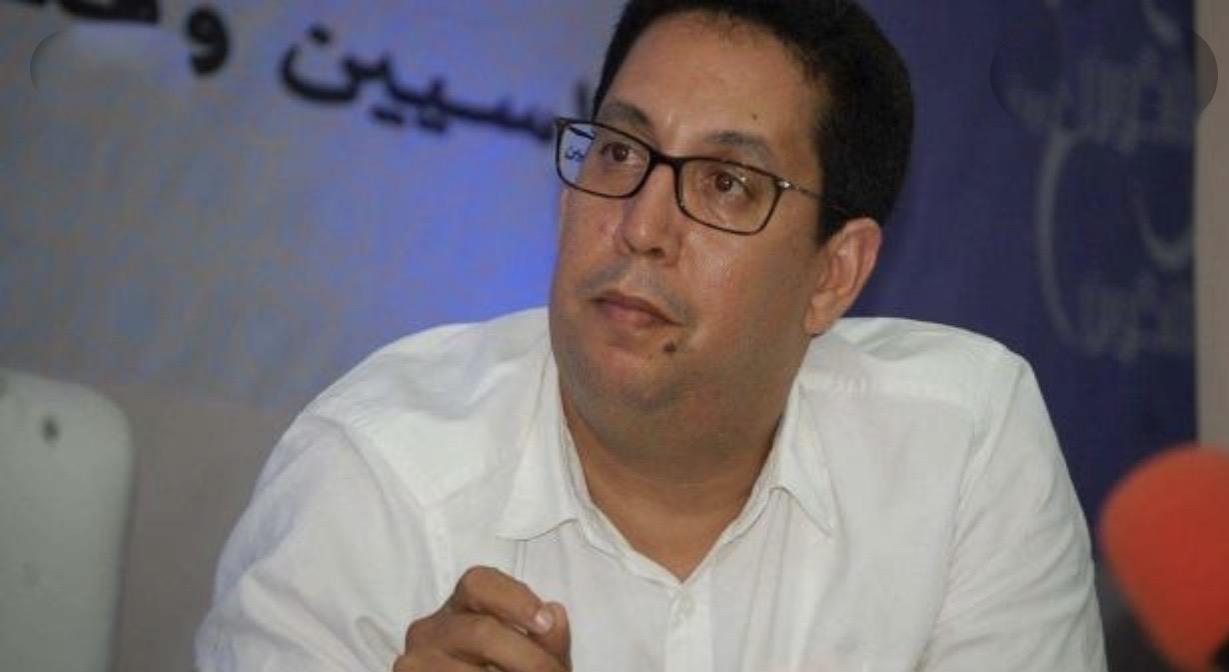 صورة قوانين الإنتخابات بالمغرب موضوع ندوة يؤطرها المحلل عمر الشرقاوي