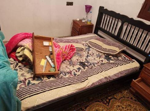 صورة بالصور .. اعتقال ممرض حَوَّلَ فيلا سكنية إلى عيادة للإجهاض السري