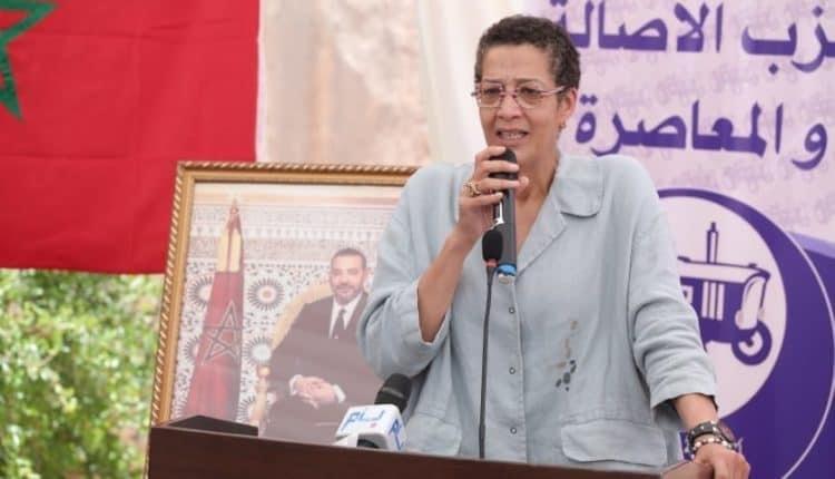 صورة وهبي يحسم في مرشحيه لمجلس النواب بجهة مراكش آسفي
