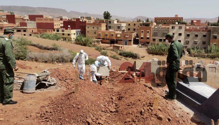 صورة سوس تسجل 426 إصابة جديدة بكورونا و3 وفيات