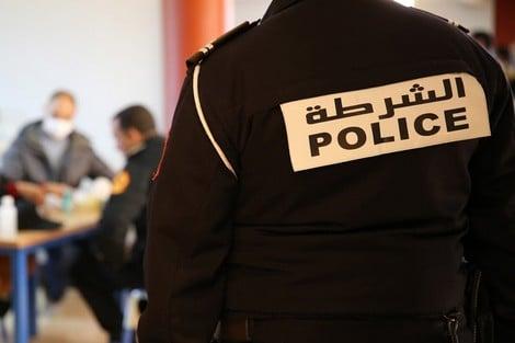 """صورة تزامنا مع اقتراب الإنتخابات .. قرار جديد لمديرية الأمن بشأن """"Fiche Anthropométrique"""""""