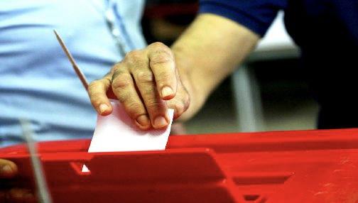 صورة انطلاق عملية التصويت لانتخاب أعضاء الغرف المهنية بجميع ربوع المملكة