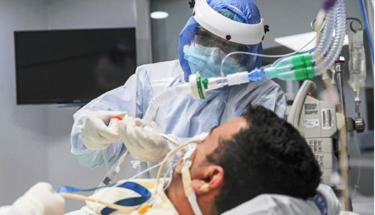 """صورة وفاة 16 مريضا ب""""كورونا"""" بسبب نقص الأوكسجين بتارودانت .. مديرية الصحة توضح"""