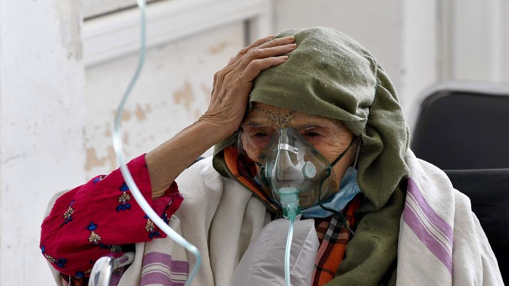 صورة وزارة الصحة تترقب بلوغ المنحنى الوبائي بالمغرب ذروته في الأيام القليلة القادمة