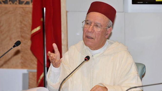 صورة وزارة الأوقاف تدعو أئمة وخطباء المساجد التزام الحياد غي الإنتخابات