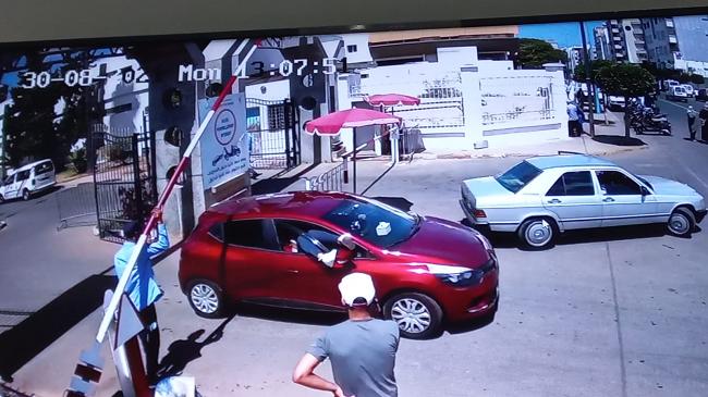 صورة خطير .. اختطاف مسلح لعاملة بمختبر التشريح في مستشفى ابن رشد بالدار البيضاء