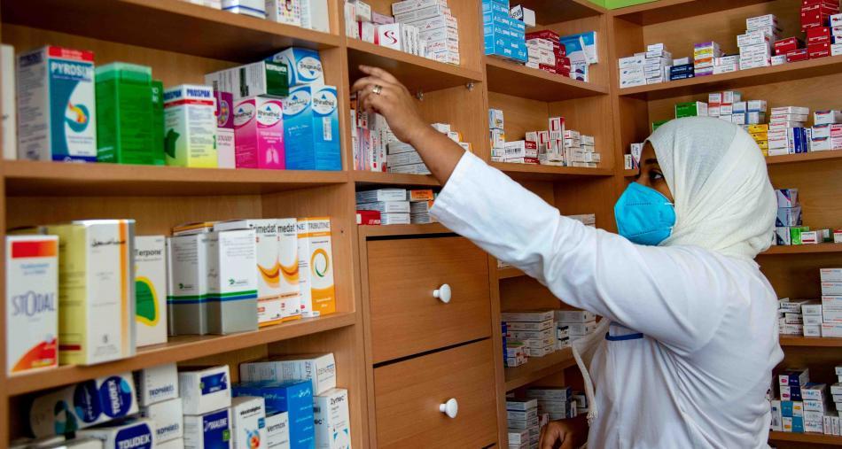 صورة وزارة الصحة تخفض أسعار 70 دواء