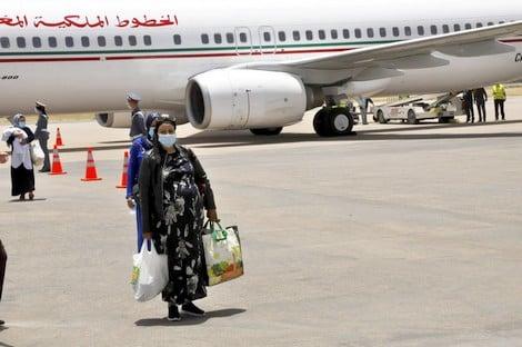 """صورة """"لارام"""" تعلن عن إجراءات جديدة لفائدة المسافرين"""
