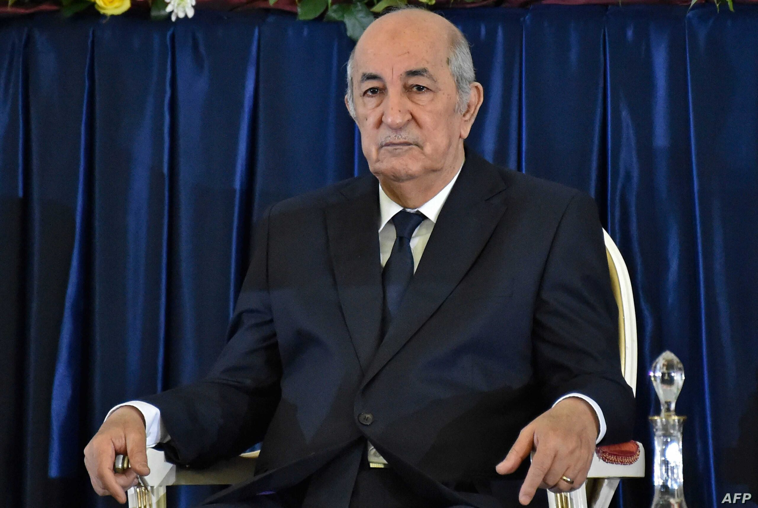 """صورة الجزائر تصدر أمرا دوليا بالقبض على رئيس """"حركة استقلال القبائل"""""""