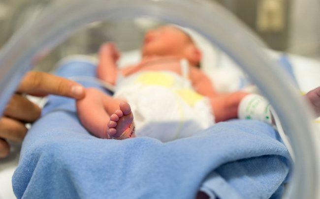صورة استبدال مولود حي بآخر ميت بمستشفى الولادة بالرباط