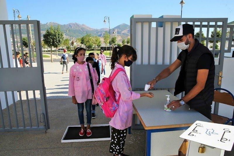 صورة رسميا .. تأجيل موعد الدخول المدرسي بالمغرب