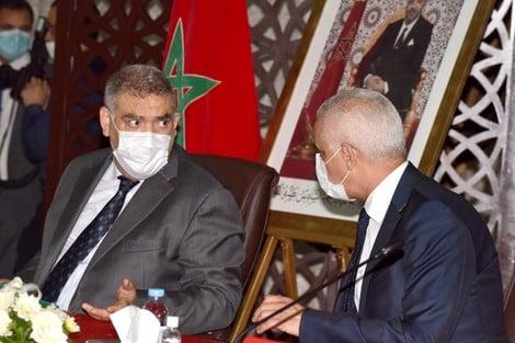 صورة تزوير جوازات اللقاح و شهادات الكشف عن كوفيد يُعجِل بعقد اجتماع طارئ