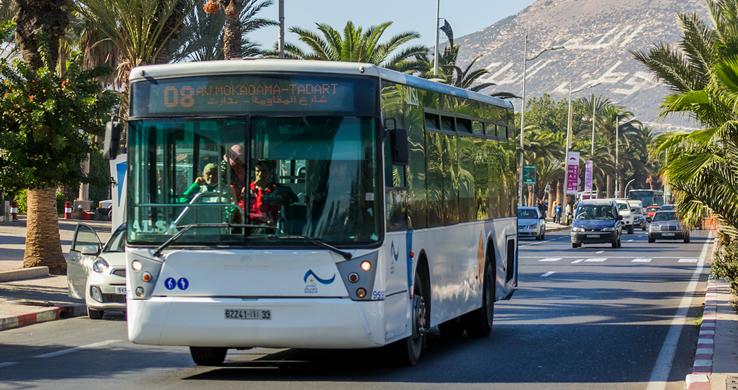 صورة وزارة النقل تقرر تخفيض الطاقة الإستيعابية لمركبات نقل الأشخاص وتحذر المخالفين