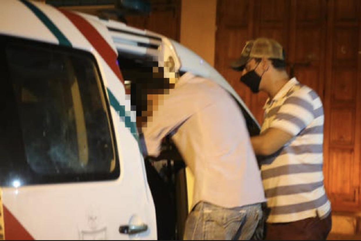 """صورة من بينهم 7 أطباء وممرض وطالب ووسطاء .. اعتقال 259 بسبب تزوير اختبارات """"كورونا"""""""