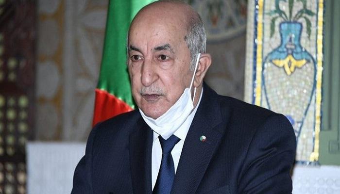 صورة الجزائر تقرر إغلاق المجال الجوي الجزائري على كل الطائرات المدنية والعسكرية المغربية