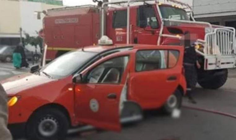 صورة أكادير .. العثور على جثة سائق سيارة أجرة داخل سيارته