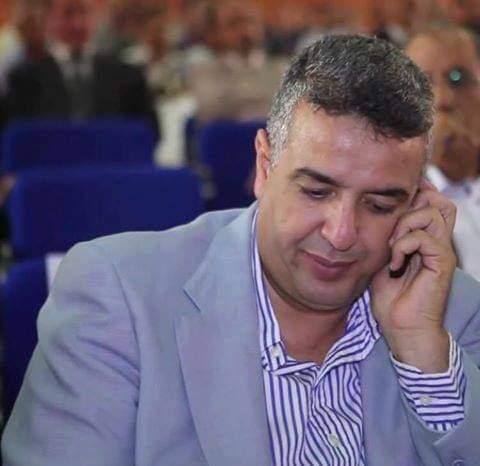 صورة بلفقيه يعلن اعتزاله للسياسة ويتهم وهبي بالغدر