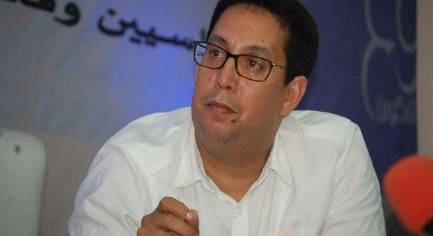 صورة الشرقاوي .. خربشاتي الفايسبوكية تؤلم حزب العدالة والتنمية