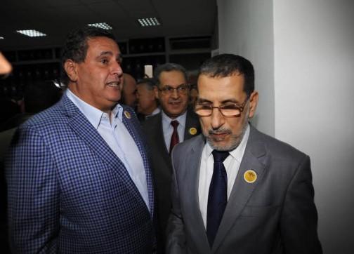 صورة العثماني يرفض دعوة أخنوش من أجل المشاورات لتشكيل الحكومة