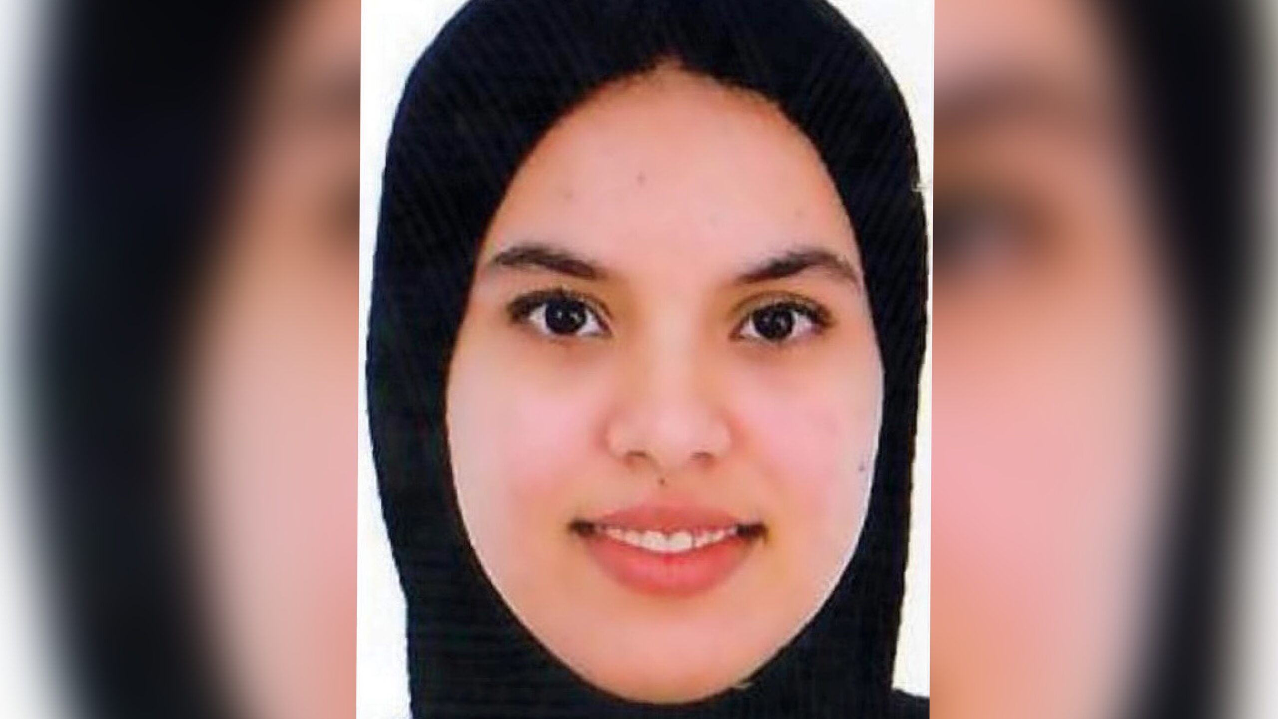 صورة سابقة .. طالبة في سن 19 تترأس جماعة ترابية بتارودانت