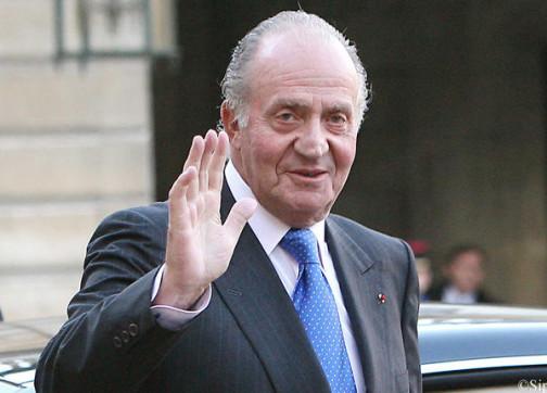 صورة الإستخبارات الإسبانية حقنت الملك خوان كارلوس بهرمونات أنثوية لتقليل رغبته الجنسية