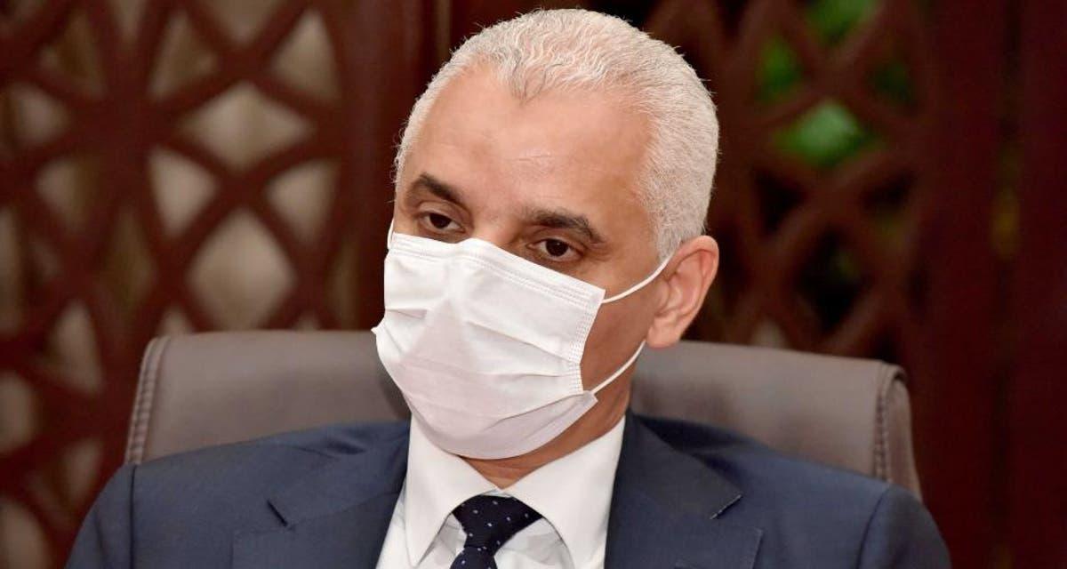 صورة مهنيو الصحة يطالبون آيت طالب بالتراجع عن فرض الجواز الصحي