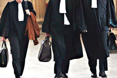صورة نقابة المحامين بالمغرب ترفض إلزامية التلقيح ضد كورونا