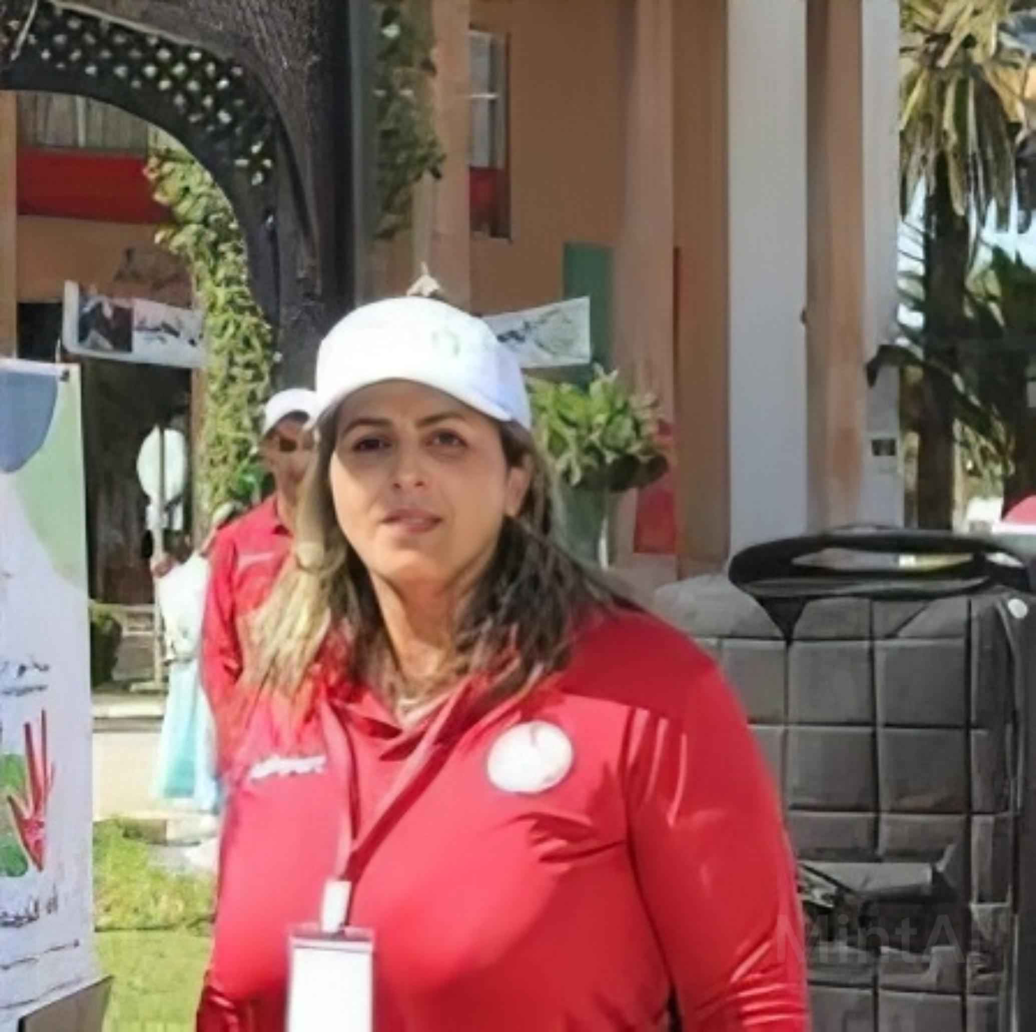 صورة السلاوي تغادر العمل الحزبي و تتجه إلى مجال الصحافي