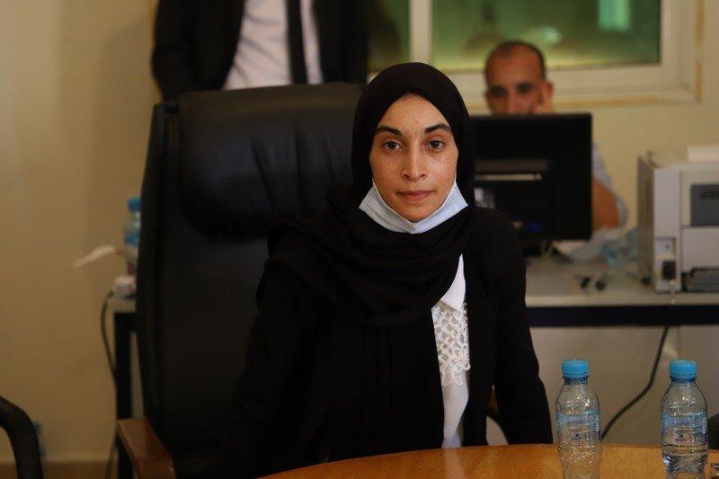 صورة المحكمة الإدارية تلغي انتخاب أصغر رئيسة جماعة بالمغرب